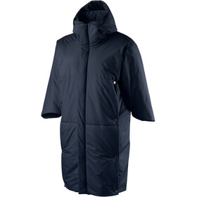 Houdini Unisex The Cloud Jacket Blue Illusion